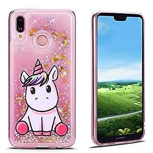 MoEvn Funda Huawei P20 Lite,