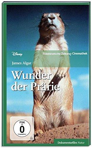 Preisvergleich Produktbild Wunder der Prärie, 1 DVD