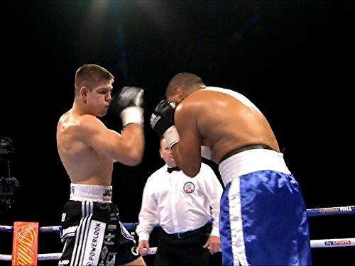 Vincent Feigenbutz vs. Wilmer Gonzalez (Av Direct Box)