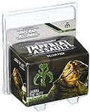 Fantasy Flight Games FFGSWI36 Jabba The Hutt Villain Pack: Star Wars Imperial Assault, Multicoloured