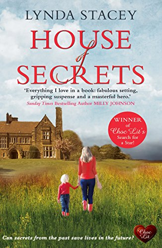 House of Secrets: A truly gripping suspense novel by [Stacey, Lynda]