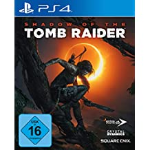 Shadow of the Tomb Raider - [PlayStation 4]