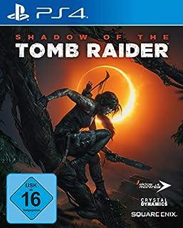 Shadow of the Tomb Raider - [PlayStation 4] (B07BGLMBLM)   Amazon Products