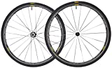 MAVIC Ksyrium Pro Carbon SL C Pair, Couleur Black