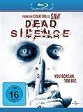 Dead Silence [Blu-ray]