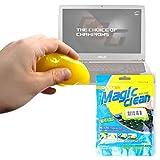 Duragadget Produit écologique pour ASUS ROG G701VI et ROG Strix GL702VM Ordinateur Portable Gaming - antibactérien