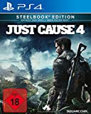 Just Cause 4 - Steelbook Edition - exkl. bei Amazon.de -  Bild