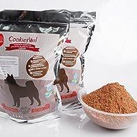 Alimento para perros Cordero