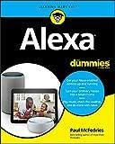Alexa For Dummies (English Edition)
