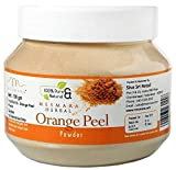 Mesmara 100% natural Orange peel powder 100 g - 100% Pure & Natural