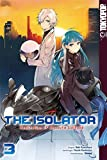 The Isolator - Realization of Absolute Solitude 03