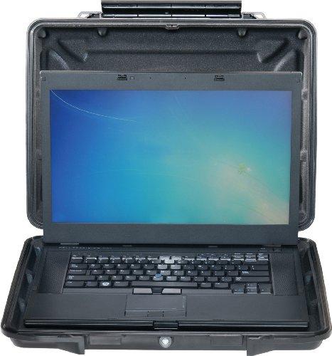 Pelibox 1095 'Hardback Case' - mit Auskleidung Hardback Case