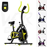 Best Exercise Bikes - We R Sports C100 Exercise Bike/Indoor Cycle Review