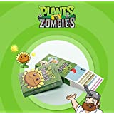 Plants vs. Zombies * 54 Playing Cards / Juego de Poker / Naipes oficial -