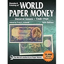 ‏‪Standard Catalog of World Paper Money, General Issues, 1368-1960‬‏
