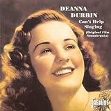 Can't Help Singing (Original Film Soundtracks)