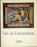 L'art de Fontainebleau (actes de colloque)