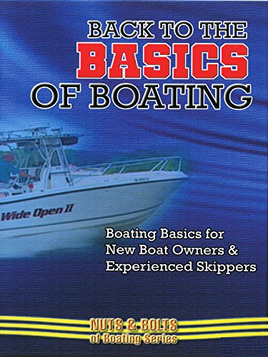 Back to the Basics of Boating: Boating Basics for New Boat Owners & Experienced Skippers [OV] Basic-marine-navigation