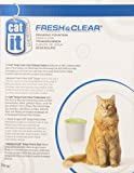 """Catit 55600 Trinkbrunnen """"Fresh & Clear"""" 3 L für Katzen und kleine Hunde - 6"""