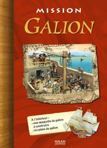 Mission galion