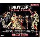 Britten: Le viol de Lucr�ce, Op. 37
