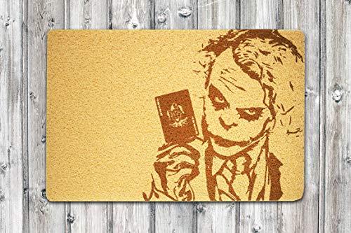 Felpudo Joker