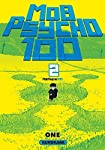 Mob Psycho 100 Edition simple Tome 2