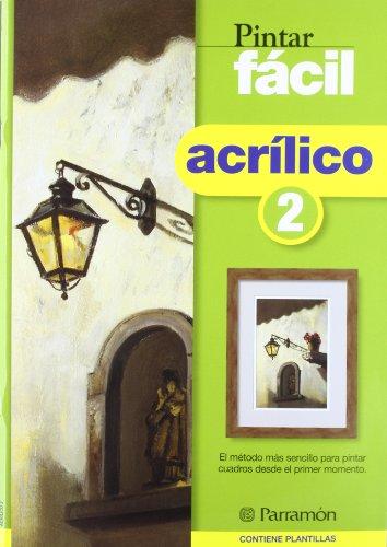 Acrilico 2 por NA