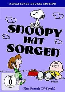 Die Peanuts - Snoopy hat Sorgen [Deluxe Edition]