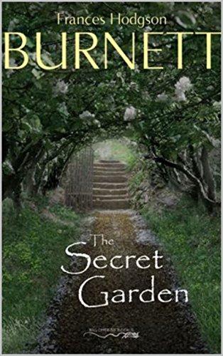 The Secret Garden (French Edition) eBook: Frances Hodgson Burnett ...