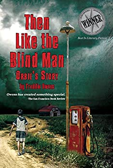 Then Like The Blind Man: Orbie's Story (English Edition) di [Owens, Freddie]