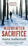 Midwinter Sacrifice: 1/5 (Malin Fors)