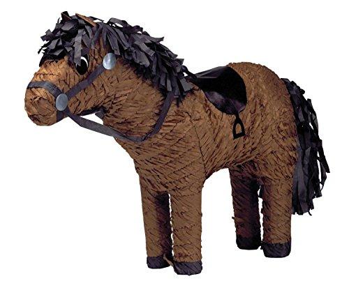 amscan Pinata Pferd (Für Kindergeburtstag Pinatas Pferd Den)