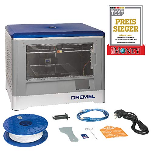 Dremel - Idea Builder 3D20