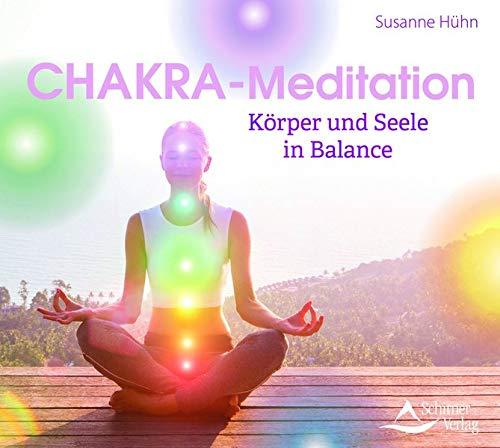 CD Chakra-Meditation: Körper und Seele in Balance (Huhn Balance)