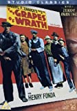 The Grapes Of Wrath [DVD] [1940] by Henry Fonda