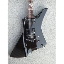 RGM635 James Hetfield Metallica la picadura de la guitarra en miniatura