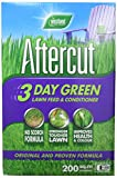 Best Lawn Fertilizers - Aftercut 3 Day Green Lawn Feed and Conditioner Review