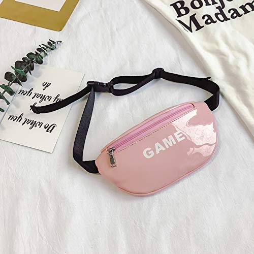 Stillar - Casual PU-Leder Umhängetaschen für Frauen-Streifen Breite Gürtel Ketten Flap Bag Frauen-Handtaschen-große Kapazität Umhängetasche Geldbeutel 2019 Khaki [] -