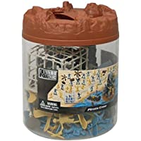 Elite Force Pirate Crew Bucket by Blue Box (Toys)