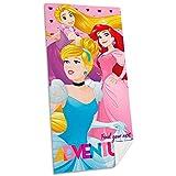 Die besten Disney Handtücher Bäder - Disney princess- 'Listen to your heart' Bad und Bewertungen