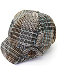 e98acf3890dad FUBULE Hoja de Arce Material de la Hebilla Sombrero de Pintor Hoja de Arce  Hebilla Decoración