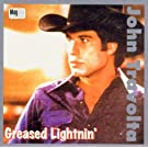 Greased Lightning by John Travolta