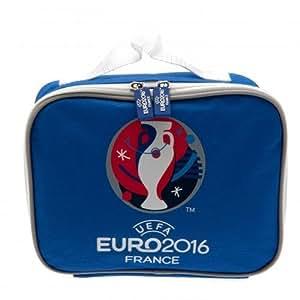 Frankreich Euro 2016Lunchtasche Official Merchandise