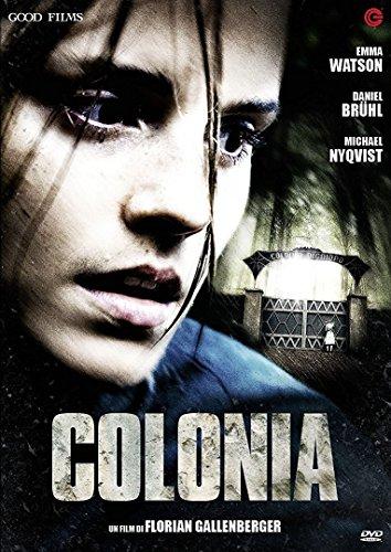 colonia-dvd