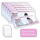 20 test de grossesse Core Tests 20 MlU/ml 5 mm fertilité femme - test de grossesse...