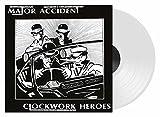 Clockwork Heroes-the Best of [Vinyl LP]