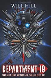 Department 19 (Department 19, Book 1) by Will Hill (2011-03-31)