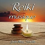 Reiki Musique-CD