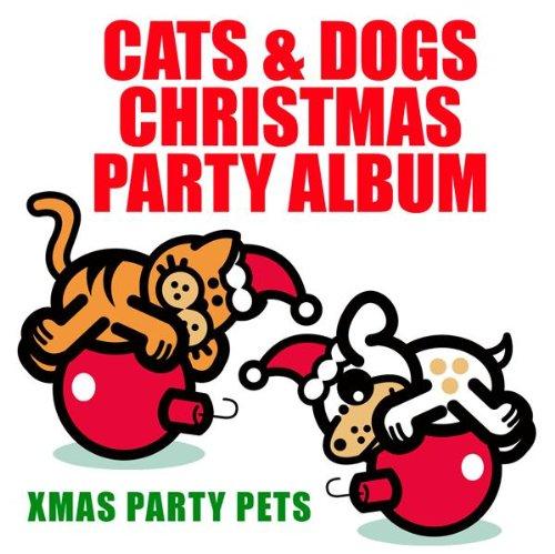 Deck the Halls (Cats & Dogs Mix) - Cat Deck